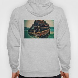 The Claw Hoody