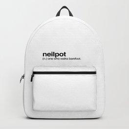 neilpot Backpack
