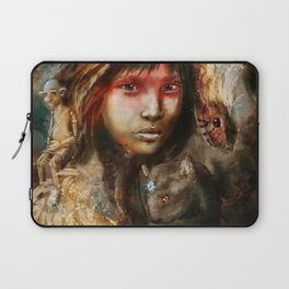 Ecuador Laptop Sleeve