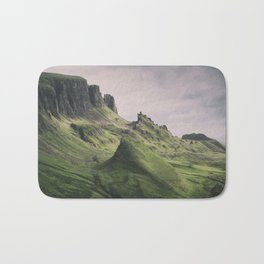 The Majesty of the Quiraing Bath Mat