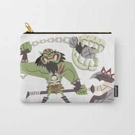 Xull! Carry-All Pouch