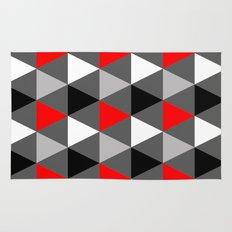 Abstract #363 Rug