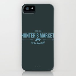 Vex'ahlia iPhone Case