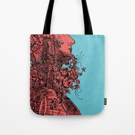 Within 2 Tote Bag
