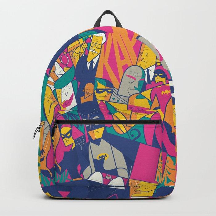 1966 Backpack