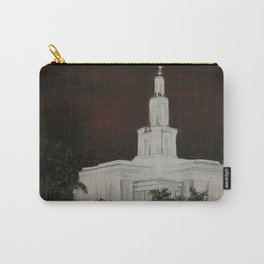 Panama City, Panama LDS Temple Carry-All Pouch