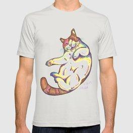 Happy Kitty T-shirt