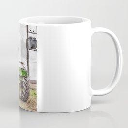 Tractor 2 Coffee Mug
