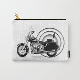 Motorrad Carry-All Pouch