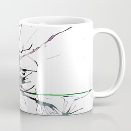 My Schizophrenia (7) Coffee Mug