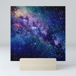 Milky Way Mini Art Print