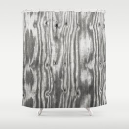 RV:BW Shower Curtain