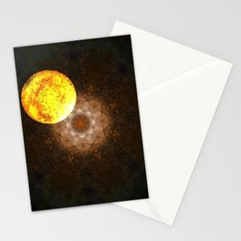 in your honor Stationery Cards