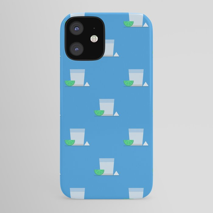 Tequila Shot iPhone Case