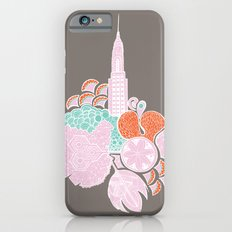 NYC- Spring Slim Case iPhone 6s