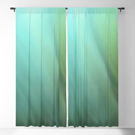 Motion Blur Series: Number Seven Blackout Curtain
