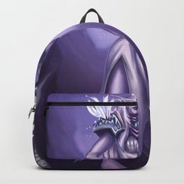 An Elven Noble Backpack