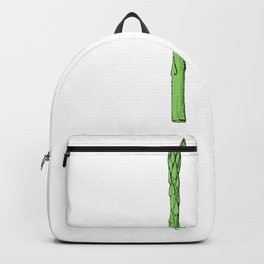 Vegetables Pirate Backpack