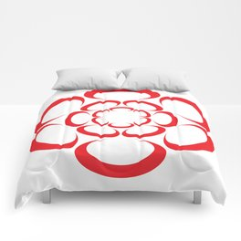 Suction Comforters