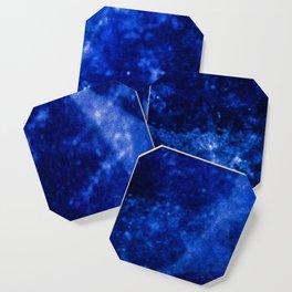 Sapphire Coaster