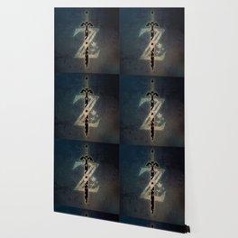 A Warrior symbol Wallpaper