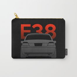 BMW E38 Carry-All Pouch