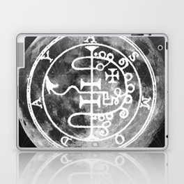 The Witches Moon Laptop & iPad Skin