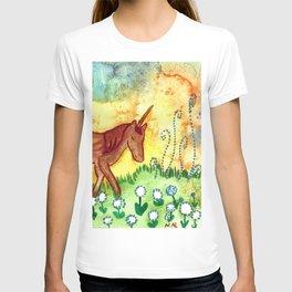 Far Away Land T-shirt
