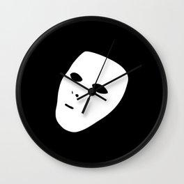 MK-ULTRA Wall Clock