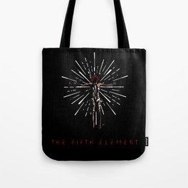 Leeloo Dallas Multipass Tote Bag