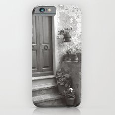 Rome Door 4 Slim Case iPhone 6s