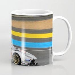 488 GTE Sports Motor Racing Car 2019 Coffee Mug