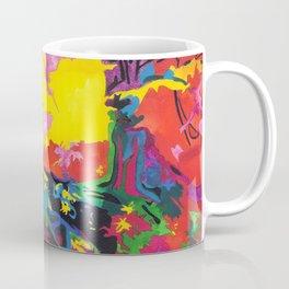 Secret Life of Trees 1/IV Coffee Mug