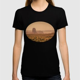 Desert Warmth T-shirt