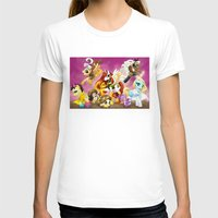 mlp T-shirts featuring MLP X-Women by Kimball Gray