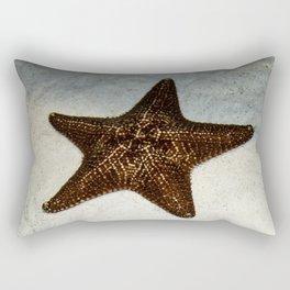 Star Fish Rectangular Pillow