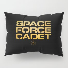 Space Force Pillow Sham
