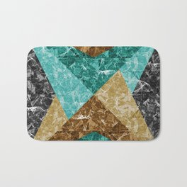 Marble Texture G426 Bath Mat