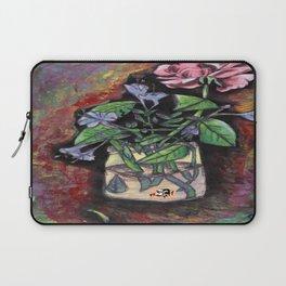 Silesius'rose Laptop Sleeve