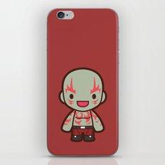 Maniac iPhone Skin