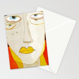 « fusion » Stationery Cards