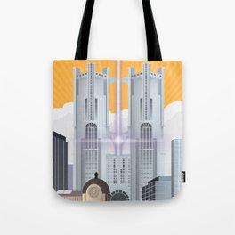 Insomnia (Final Fantasy XV) Travel Poster Tote Bag