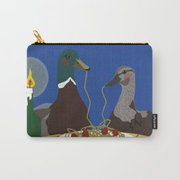 Dinner for two Carry-All Pouch