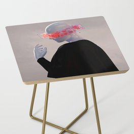 Halcyon Side Table