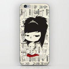 Umeboshi iPhone & iPod Skin