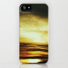 Strange days iPhone (5, 5s) Slim Case