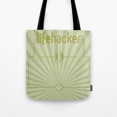 Essence of Lifehacker Tote Bag