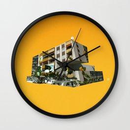 EXP 2 · 3 Wall Clock