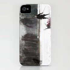 another day at work... Leshy iPhone (4, 4s) Slim Case