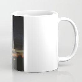 Lights on the Horizon Coffee Mug